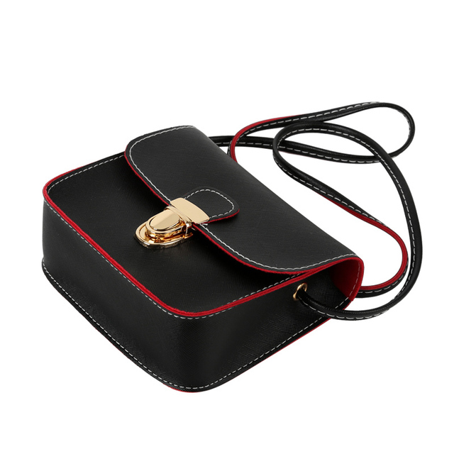 casual candy color mini handbags hotsale woman shopping women mobile coin purse ladies clutch shoulder messenger crossbody bags
