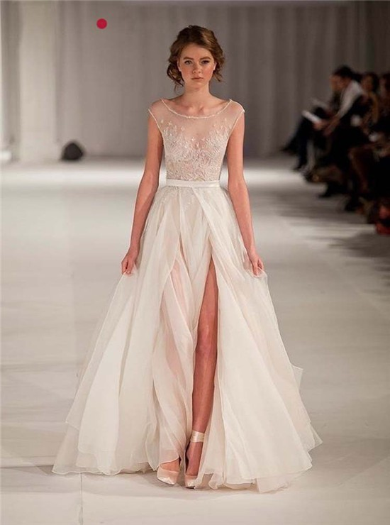 Popular Ivory Evening Gowns-Buy Cheap Ivory Evening Gowns lots ...