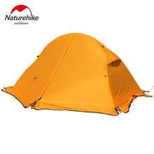 Naturehike Велоспорт рюкзак Палатка Сверхлегкий 20d/210t для