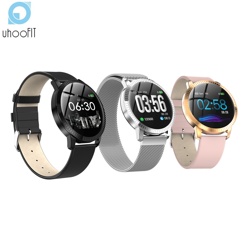 Digital Watches Watches Reliable Smart Watch For Mens Q9 Blood Pressure Heart Rate Monitor Smartwatch Ip67 Waterproof Sport Fitness Trakcer Men Women Smartwatch Bright In Colour