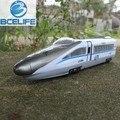 Nova Alta-velocidade CRH China Railway do Trem do Modelo do Trem Veículo de Brinquedo Brinquedos Educativos Para Crianças