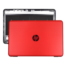 Genuine New Laptop case For HP 17-X 17-Y LCD Back A Cover 856594-001 46008C0P0004 Red Laptop LCD Back Cover Top Case цены онлайн