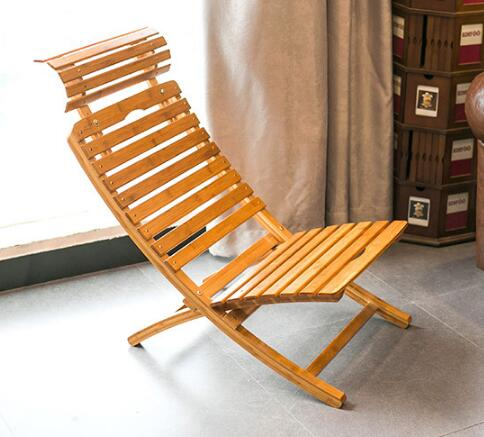 Online Buy Wholesale bamboo folding chairs from China bamboo