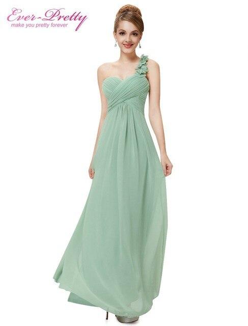 Длинные вечерние платья 9768 цветы одно плечо шифон мягкий новый 2015 бесплатная доставка новое поступление