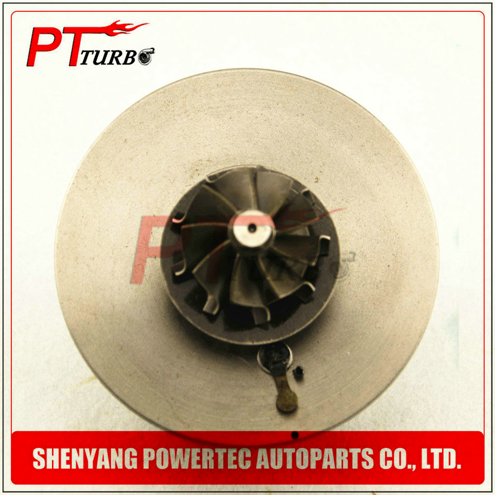 Turbos replacement parts GT1749V 729041 28231-27900 turbo cartridge turbine core for Hyundai Trajet 2.0 CRDi