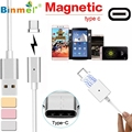 #15# Magnetic USB Charger Cord Sync Data Cable Type-C Micro USB For Android DEC29