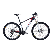 27.5er Carbon Suspension Bicycle,650b Mountain Bike Carbon MTB Frame Complete mtb Bike 15/17/19inch 27.5er bikes