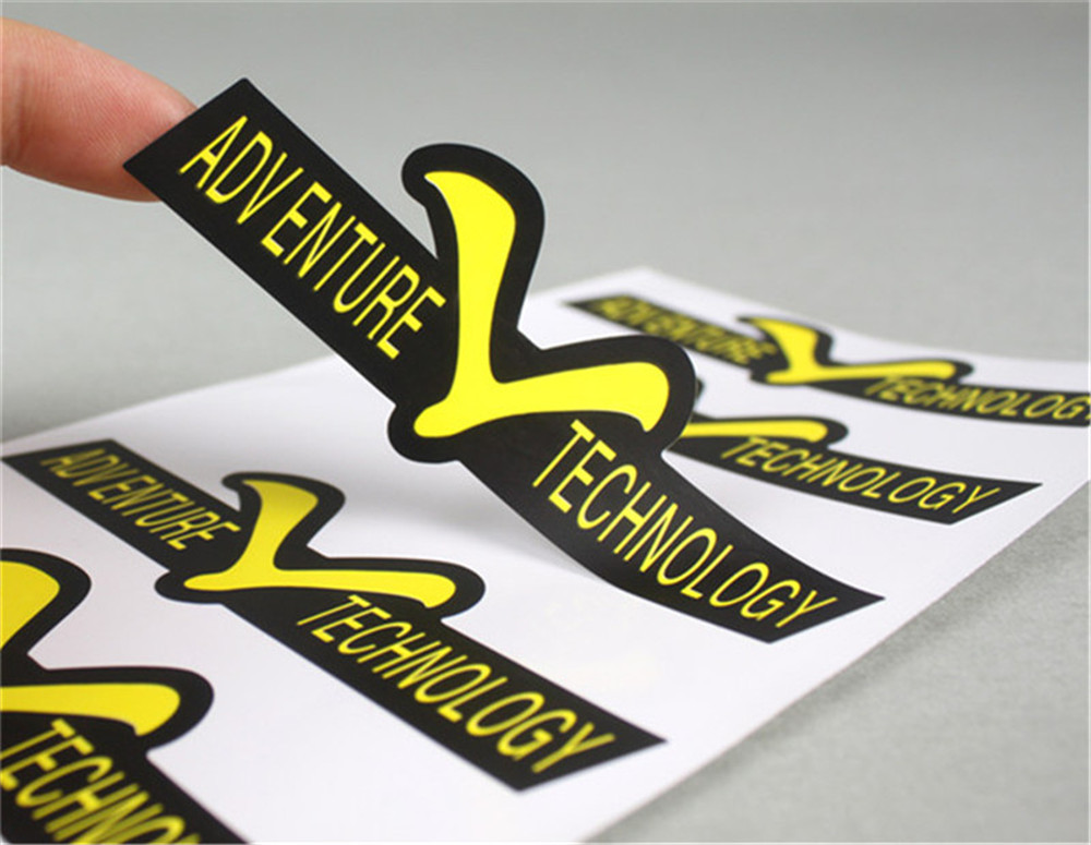 Custom Die Cut Vinyl Stickers Printing Custom Vinyl Decals - What are custom die cut stickers