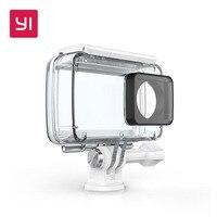 YI Waterproof Camera Case For The YI Xiaoyi Xiaomi Action Camera 4K Action Camera 2 International