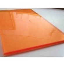 Фото полимерные пластины для воды моющиеся 10 шт для горячего тиснения фольгой формата А4