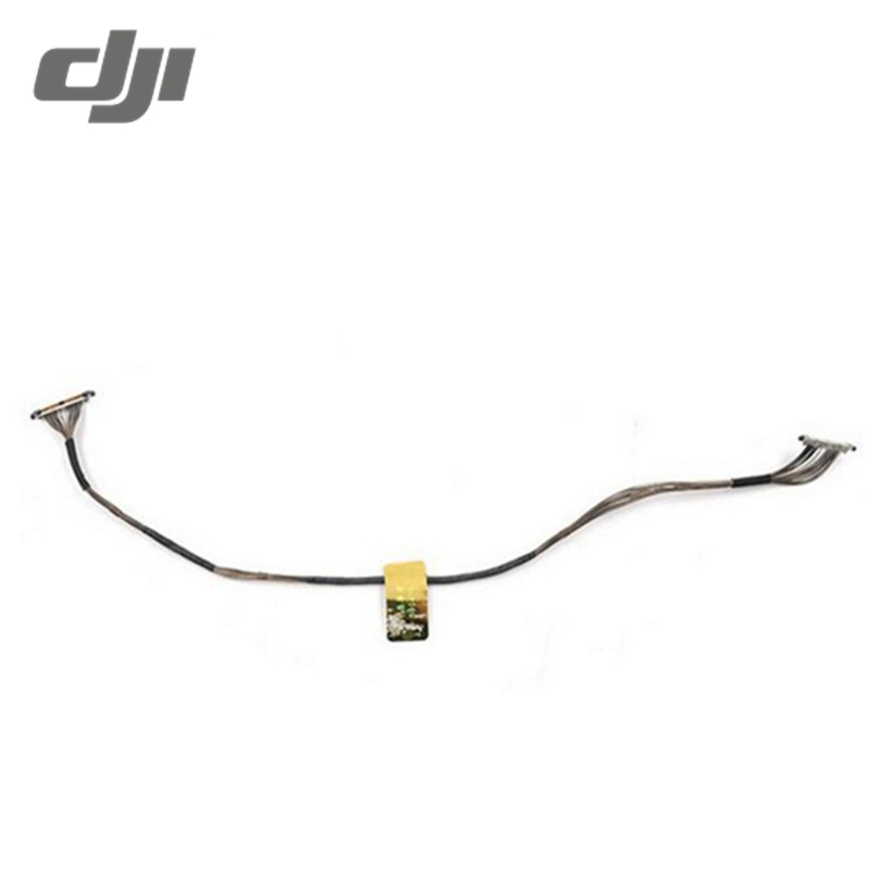 DJI MAVIC PRO RC Quadcopter FPV Transmitter Accessories Gimbal Camera Signal Transmission Ribbon Cable Wire Line