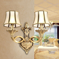 Luxurious Copper Wall Lamp Living Room Wall Lights Luxury Wall Lamp