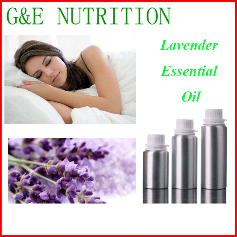 Hot Sale& Factory Price Help Sleep lavender  oil with free shipping