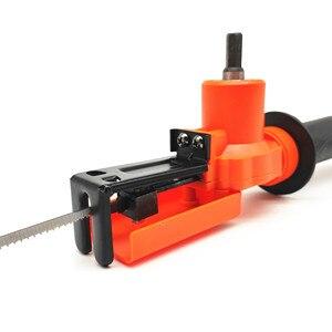 Milda electric drill attachmen