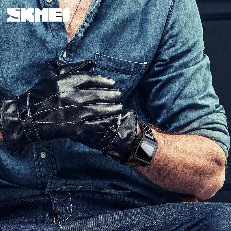 Image 3 - SKMEI Military Sport Watch Men Top Brand Luxury Electronic Wristwatch LED Digital Wrist Watches For Male Clock Relogio MasculinoDigital Watches   -