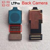 LTPro Mejor Trabajo NUEVO Pequeño Delantero/Volver Trasero Grande de la Cámara Flex Módulo Cable Para Lenovo VIBE X2 X2-CU X2-A piezas de Repuesto