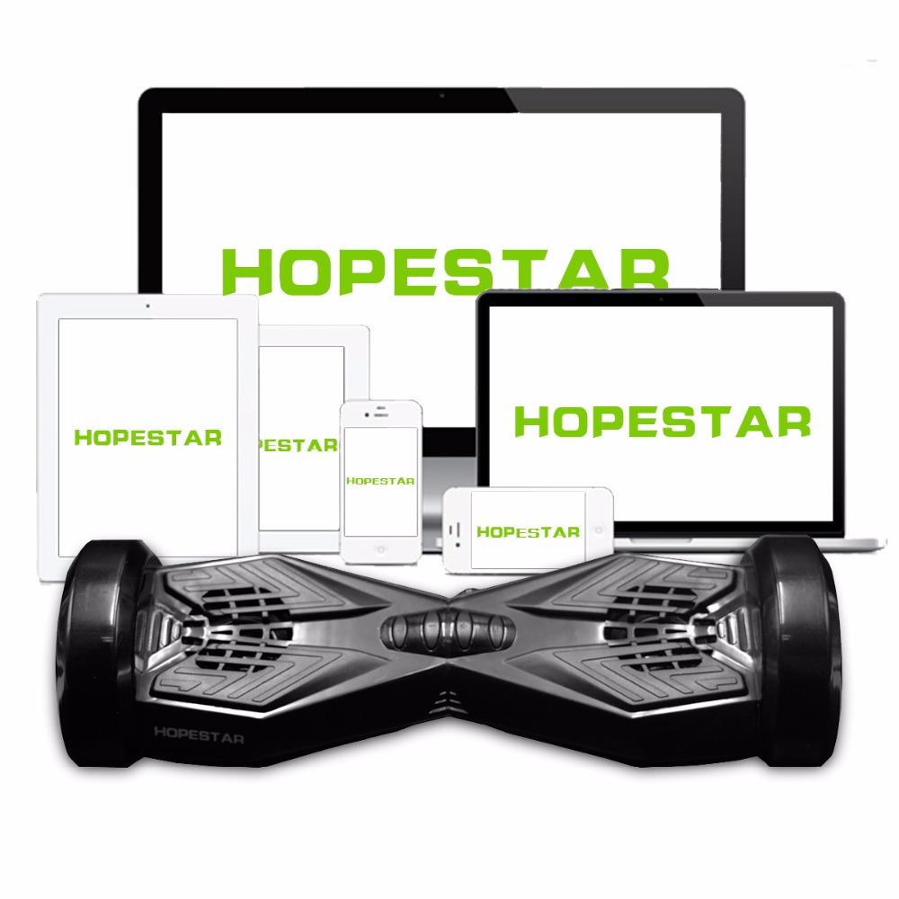 Hopestar H10 Unique Electric Car Balance Segway Self Wiring Diagram Scooters Design Portable Wireless Bluetooth Speaker With Mic Tf Fm In Speakers From