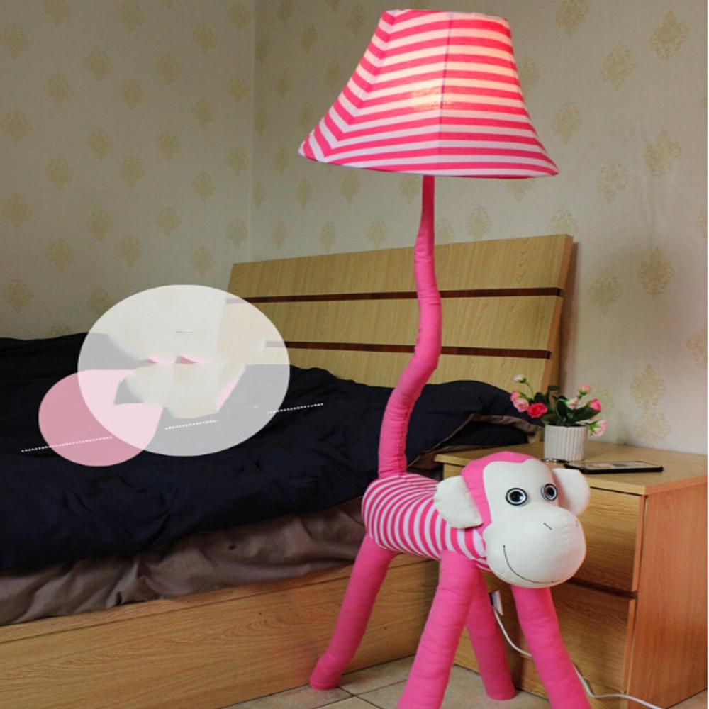 ФОТО High Quality 110V/220V E27 Children Room Light