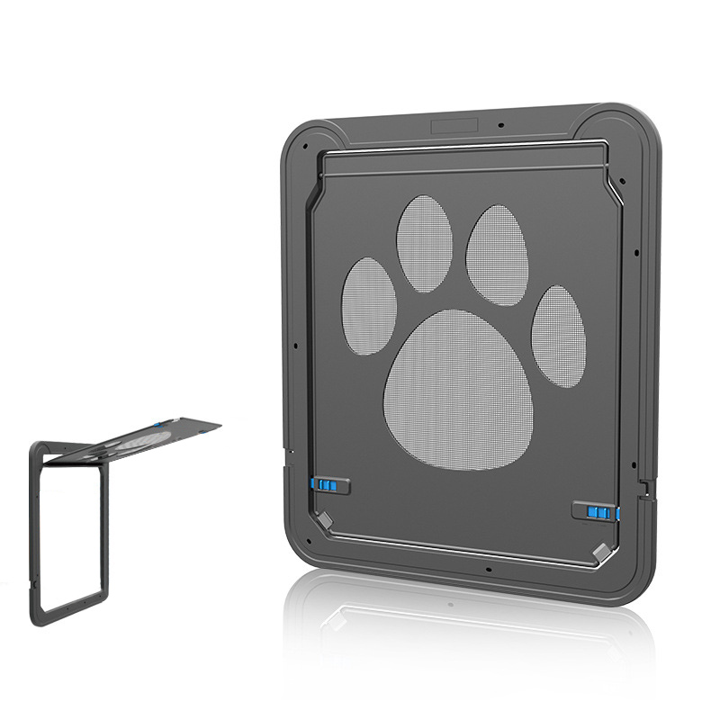 pet screen door  (10)