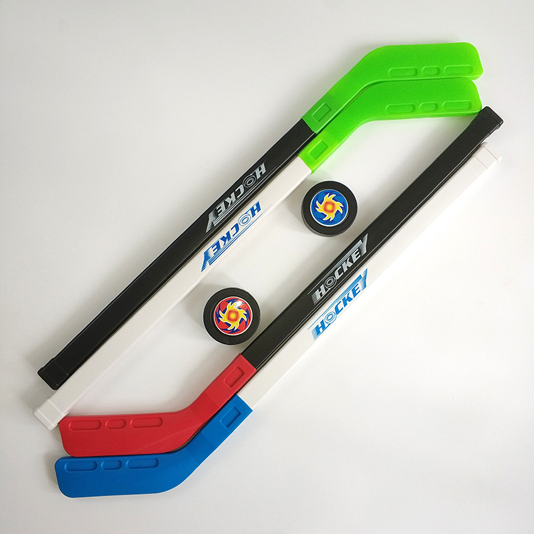 4 stks / set Kids Kinderen Winter Ijshockey Stick Training Tools - Team sporten - Foto 2
