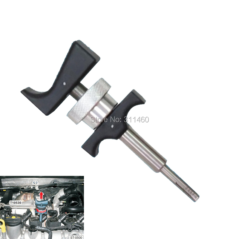 Volkswagen Audi ignition coil puller OEM T10530 1.2 1.4 2FS 2013on WELZH WW-4032
