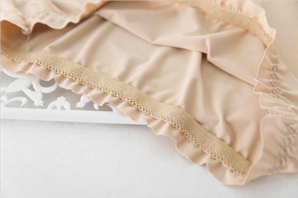lingerie top Women Silk Elasticity Vest Bralette Bra Bustier Crop Top Cami  Wrapped Chest chalecos para mujer2.24