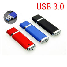 3 Kleuren Hoge Snelheid Apparaat Usb 3.0 Flash Drives Pendrive 64Gb 32Gb 16Gb 8Gb Pen Driver gepersonaliseerde Clef Usb Flash Jump Drives