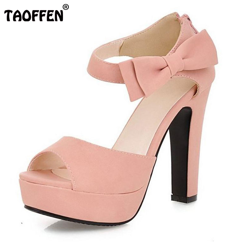 new summer peep toe ankle orange sweet