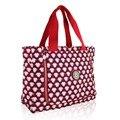 2016 New Style Vintage Canvas Monkey Bag Women Shoulder Bags Ladies Beach Bag Strip Tote Shopping Purse Handbag Bolsa Feminina