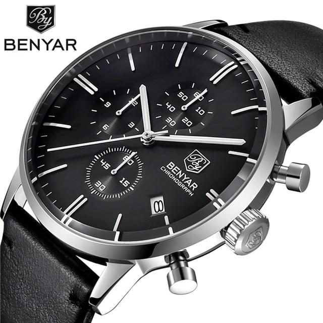 Relojes para hombre con cronometro