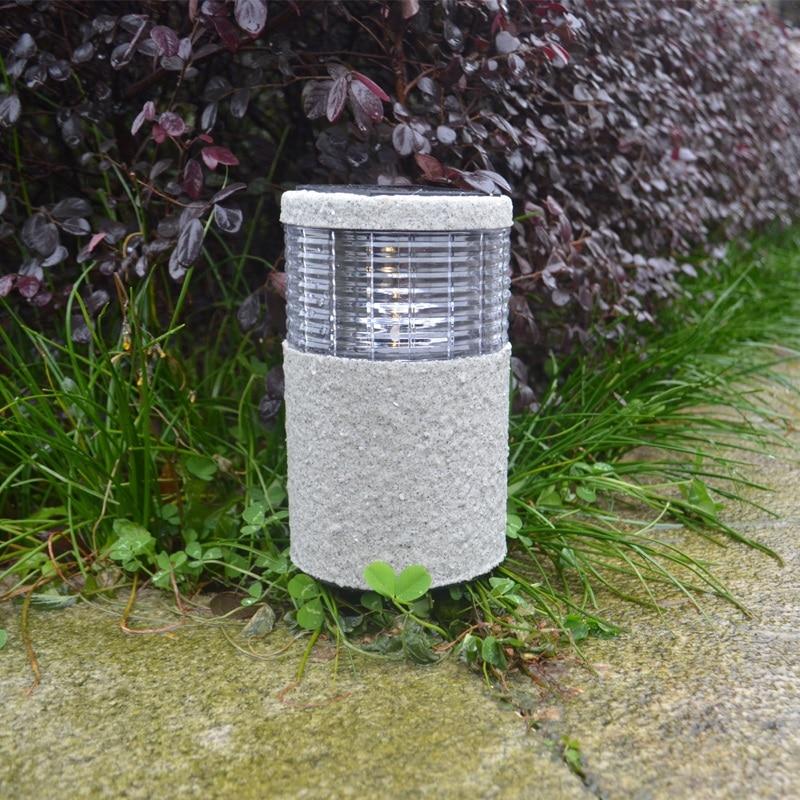 ФОТО Luminaria LED Solar Lamp Garden Light Outdoor Lighting For The Garden Decoration Energia Lampe Solaire Luz Solares
