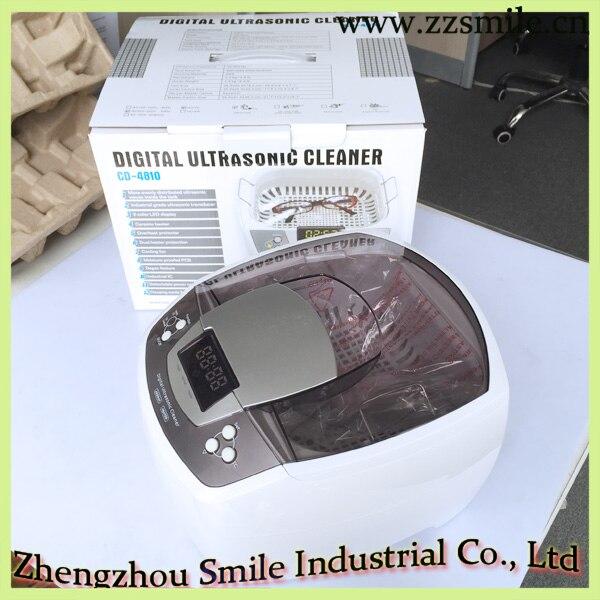 Professionele Model Ultrasone Cleaner CD 4810 voor Dental Whitening Gebruik - 3