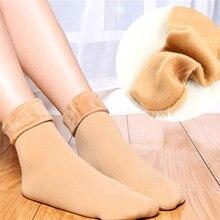 Winter warm Socks Women Socks h