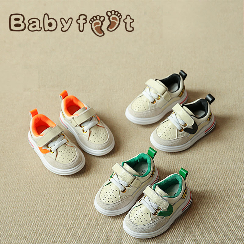 Babyfeet Fashion sneakers shoes 0-2 Years old boy girl kids baby Waterproof PU Leather children casual shoes Toddler shoes 15-19 edited by simon mackenzie and penny green criminology and archaeology
