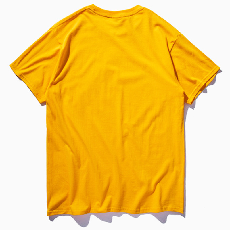 LETS BE FRIEDDS Letter Shirts Aesthetic Clothing Womens Graphic Tees Tumblr Popular Tshirt Summer Style Tops t shirt