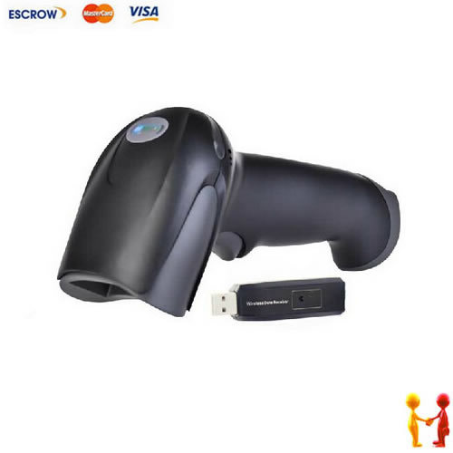 Free shipping!! Wireless Handheld Laser Barcode scanner gun POS system aliou ayaba and lyhotely ndagijimana domestic worker vulnerability to violence and hiv infection