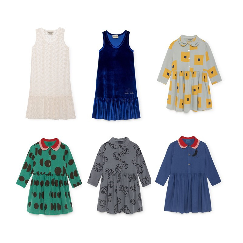 Presell BOBOZONE 2018 Moons Princess Dress - aliexpress.com - imall.com 8637931ae0fa