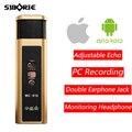 Профессиональный микрофон для записи видео пение для android/ios/pc/смеситель конденсаторный микрофон MC-916 с микрофон крышка * 3