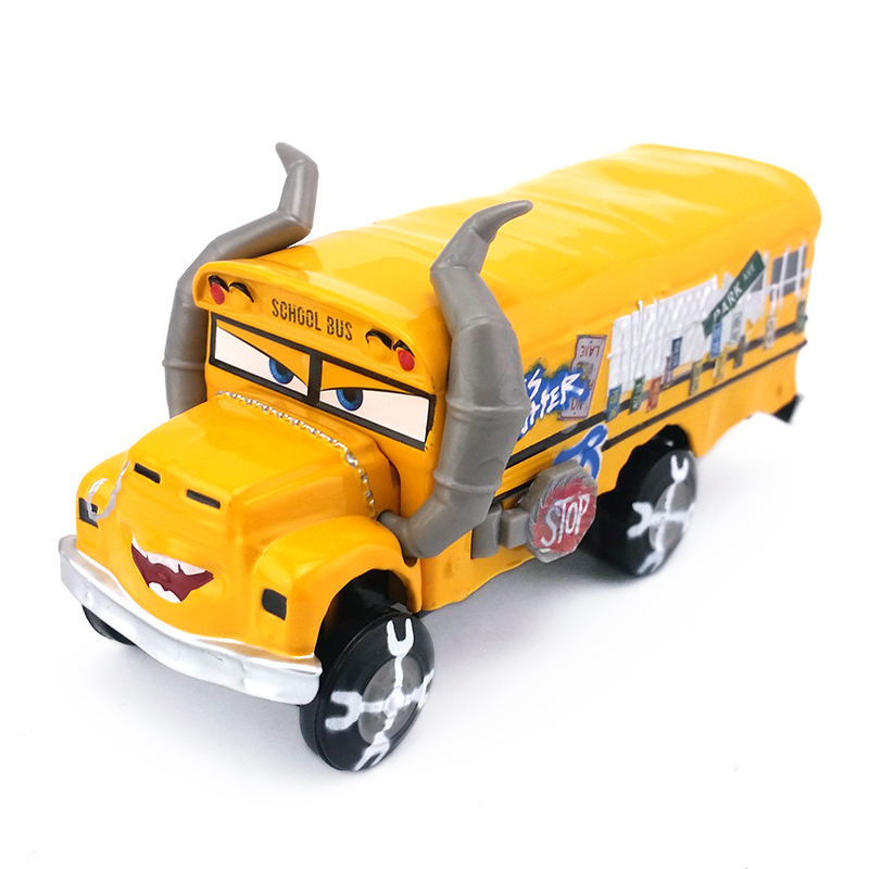 Disney pixar carros 3 relâmpago mcqueen, jackson tempestade, cruz ramirez, miss fritter 155 diecast, brinquedo de metal, presente para crianças menino