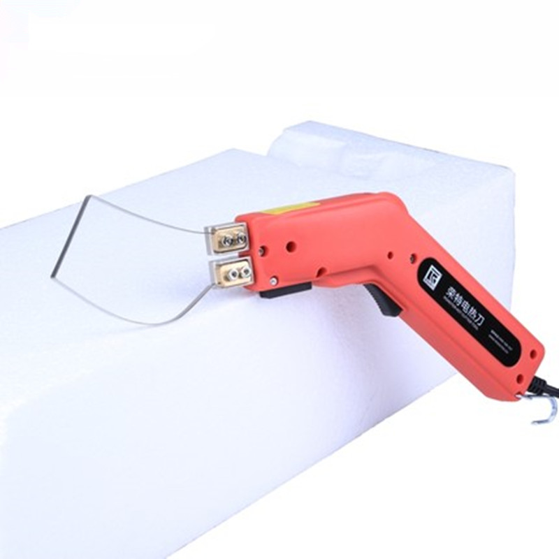 150W Electric Hot Knife Foam Cutter Hot Wire Styrofoam Craft Tools Thermal Cutting Equipment Hot Heating Cutter 220V цены