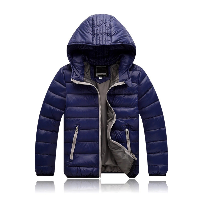 Children Winter Clothes Warm Duck Down Boys Girls Jacket Thicken Coat For Boy Girl Kids Teenage Winter Hooded Outerwear kids clothes children jackets for boys girls winter white duck down jacket coats thick warm clothing kids hooded parkas coat