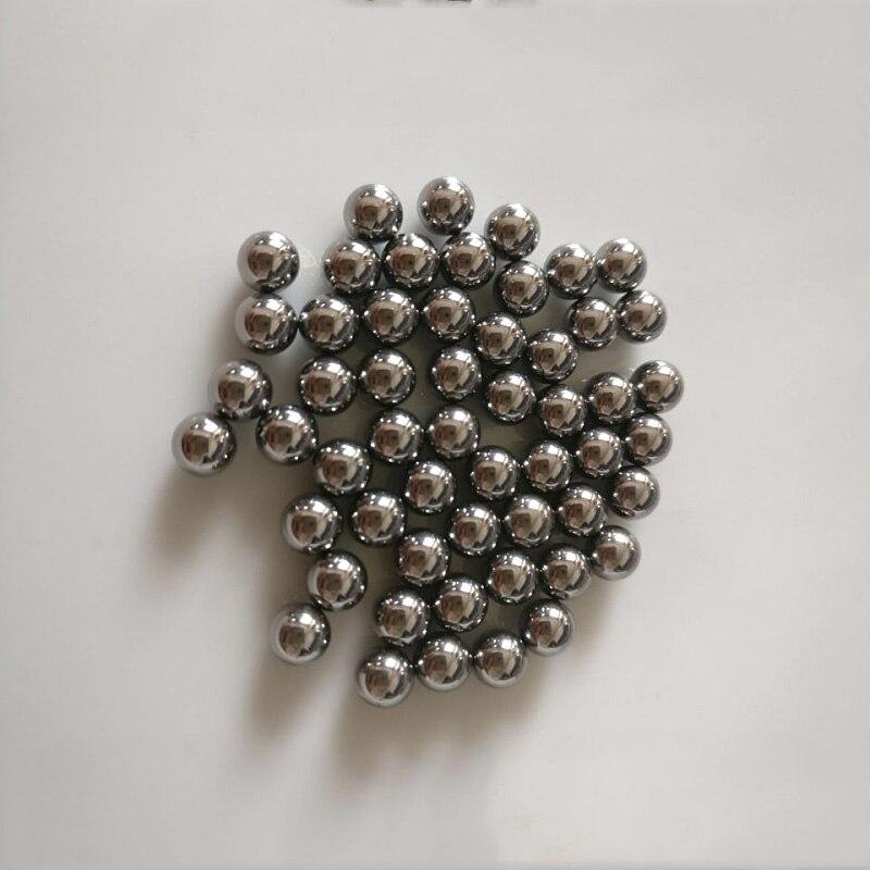 30pcs 3.8mm 3.82mm 3.83mm 3.85mm 3.88mm  3.9mm Steel High-precision Bearing Steel Ball Steel Exactness Industrial Steel Balls