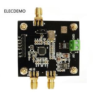 Image 3 - ADF4351 Modulo Phase Locked Loop Modulo 35M 4.4GHz ADF4350 RF Sorgente Del Segnale di Sintetizzatore di Frequenza Funzione demo bordo