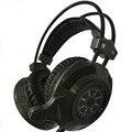 Gaming headset auriculares y auriculares con cancelación de ruido del micrófono gamer led marca cosonic