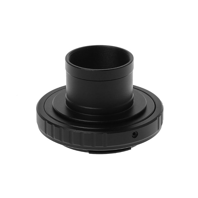"1,25 ""Astronomische Teleskop Mount Adapter + M42x0.75 T SLR Ring Für Olympus OM 4/3/Pentax PK DSLR/Sony/Canon EOS/Nikon Kamera"