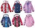 Spring and summer male female child child PU poncho raincoat outdoor waterproof windproof breathable outdoor jacket