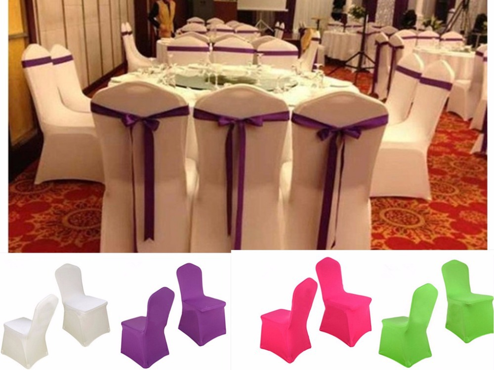 Captivating Free Shipping 100 Pcs Colorful Folding Chair Seat Cover Wedding Party  Banquet Universal Decoration In Chair Cover From Home U0026 Garden On  Aliexpress.com ...