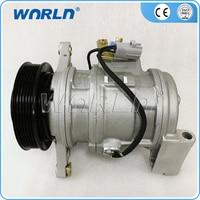 Auto ac compressor 10PA20H for Toyota Crown Lexus GS 300 4472000112 4472006129