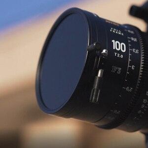 Image 4 - NISI ND VARIO 1.5 5 pára 95 Reforçada 110 114 milímetros Lente Da Câmera Filtro Para Vídeo e Fotografia 95mm 110 114 milímetros 1.5 milímetros 5 pára Filtro