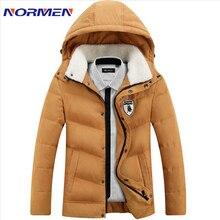 Dwon пошаговая твердого белая верхней утка вниз зимняя воротник куртка одежды